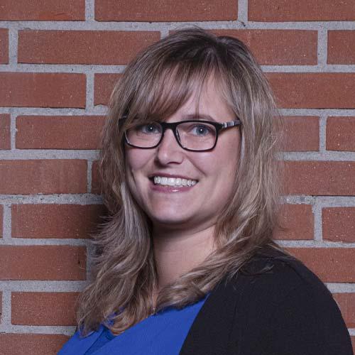 Jessica van der Wiel