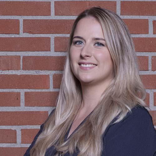 Linda de Jong