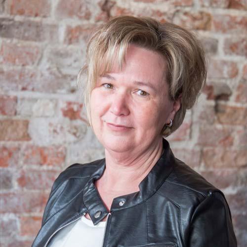 Sandra Rekker